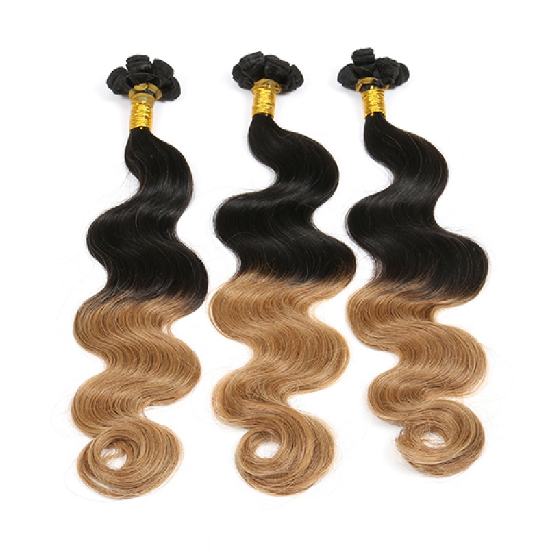 7A Body Wave Brazilian Virgin Human Hair 3Pcs Brazilian Virgin Human Hair