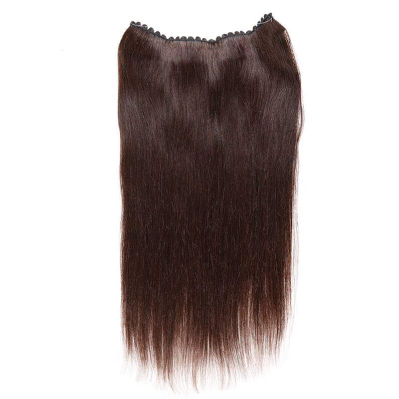 Flip In Hair Extensions All Color Available Straight Brazilian Hair BHF