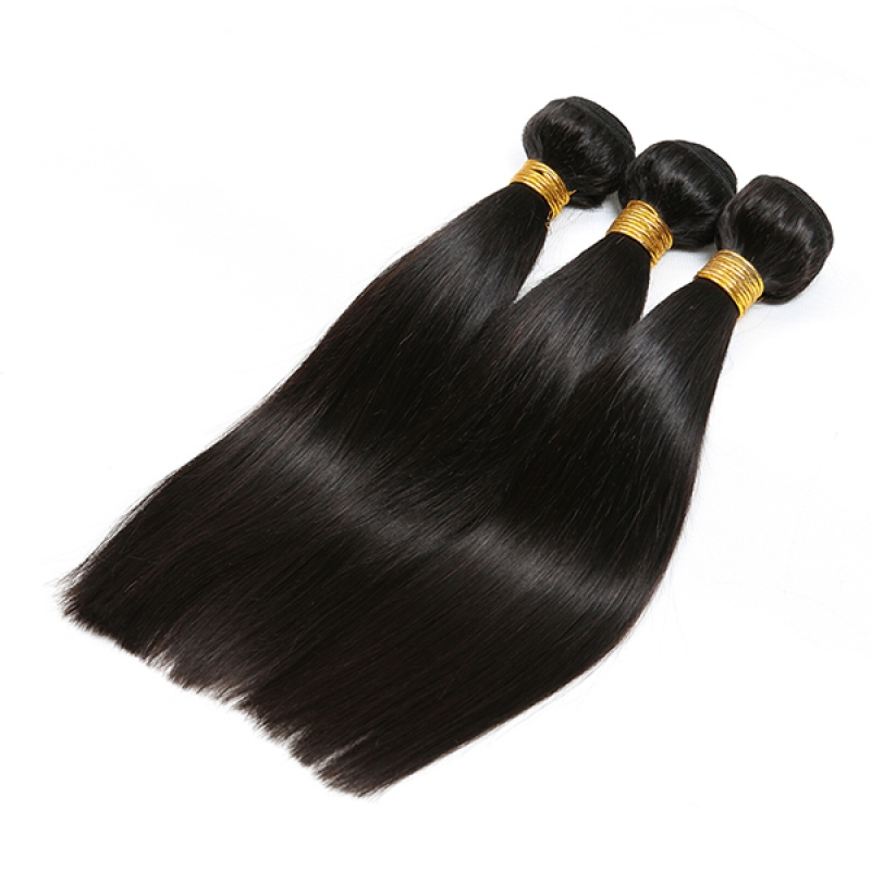 Remy Human Virgin Hari Unprocessed Peruvian Virgin Hair Straight