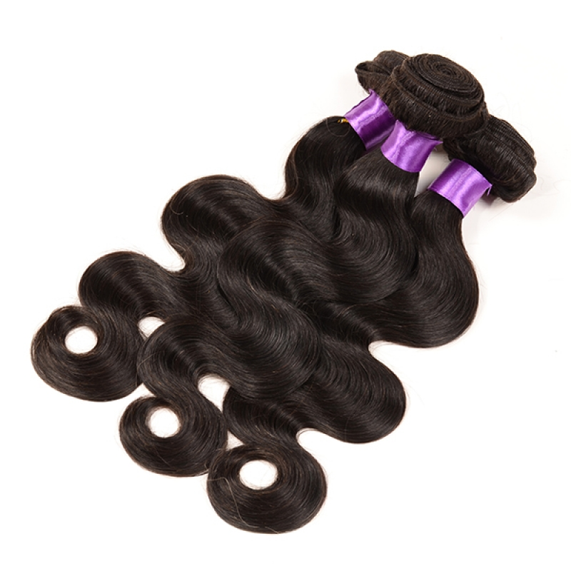 100% Peruvian Virgin Hair Cheap Natural Color Body Wave Virgin Perauvian Hair